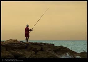 El pescador by raulmas