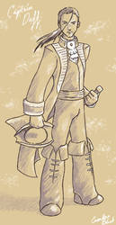 Captain Duff by camden-rehab