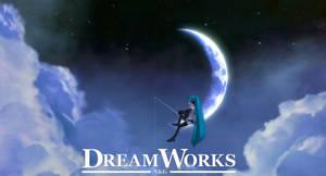 Dream Works Miku