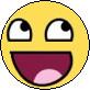 happy smiley by Pikazilla1956