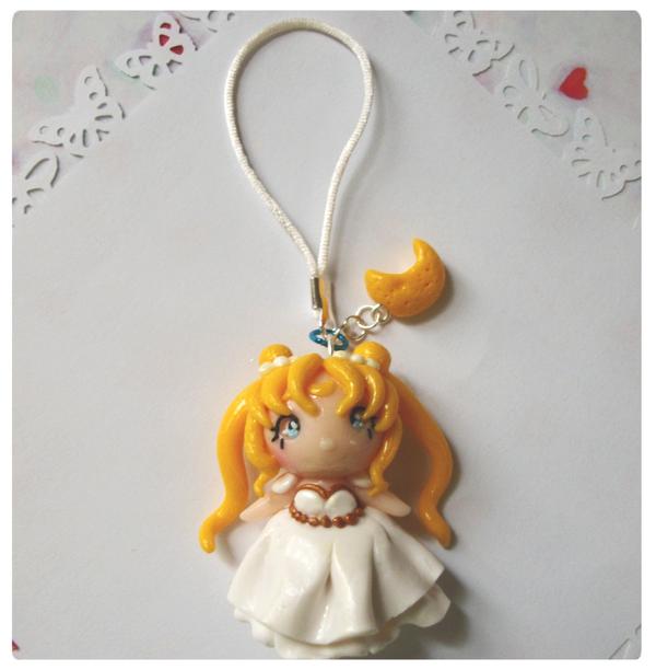 Princess Serenity by FairysLiveHere
