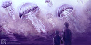 Plight of the Jellyfishes