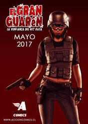 Gran guaren promo 1 by Tralkan