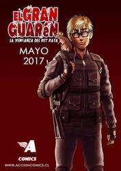 Gran guaren promo 2 by Tralkan