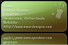 smar's Profile Picture
