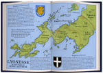 Lyonesse in the time of King Arthur