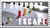 escape by DaasEriador