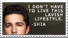 shia labeouf by DaasEriador
