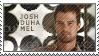 josh duhamel by DaasEriador