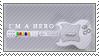i'm a hero by DaasEriador