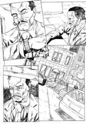 page comic