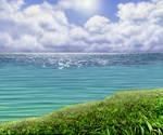 BG Stock 21 - Overlook the Sea