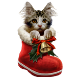 Icon - Puss in Boot by ArnaTornwolf