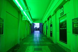 Green path by kerfank