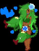 Lotus Leaf . by LotussLeaf