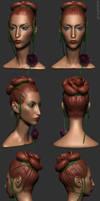 Ivy Concept