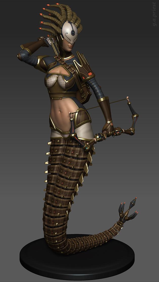 Gorgonna 1