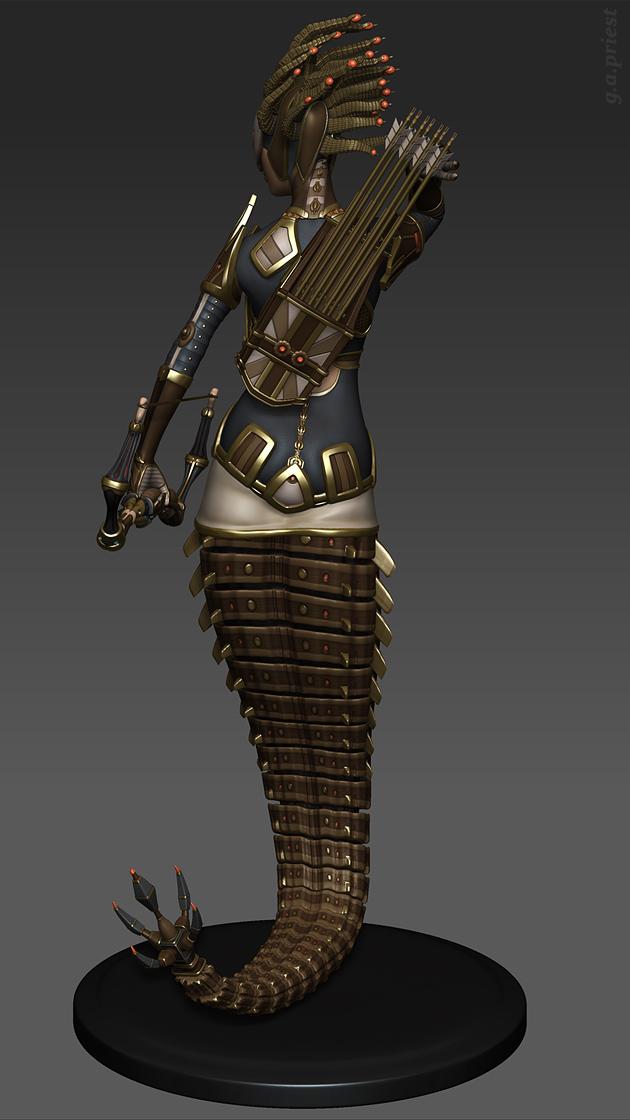 Gorgonna 3