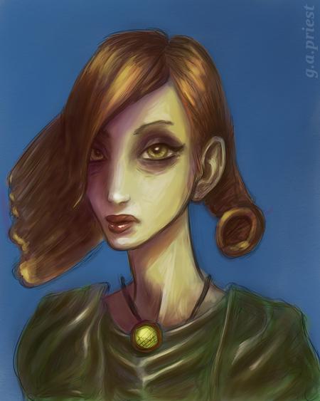 Ms. Fishy