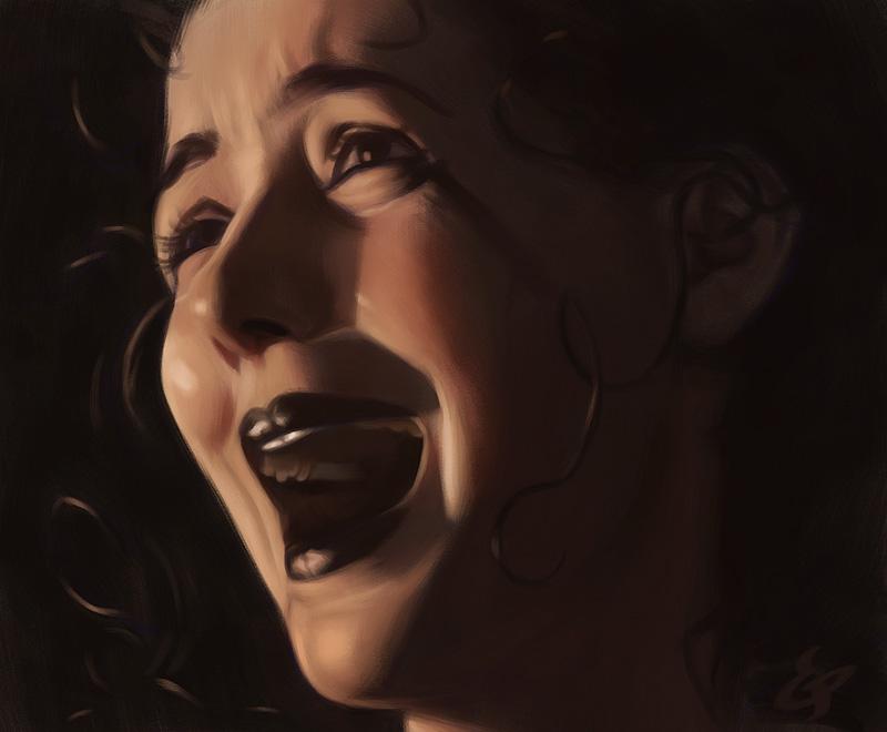 Lili Cry