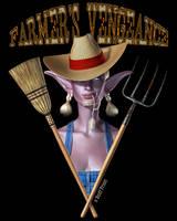 Farm Elf by gapriest