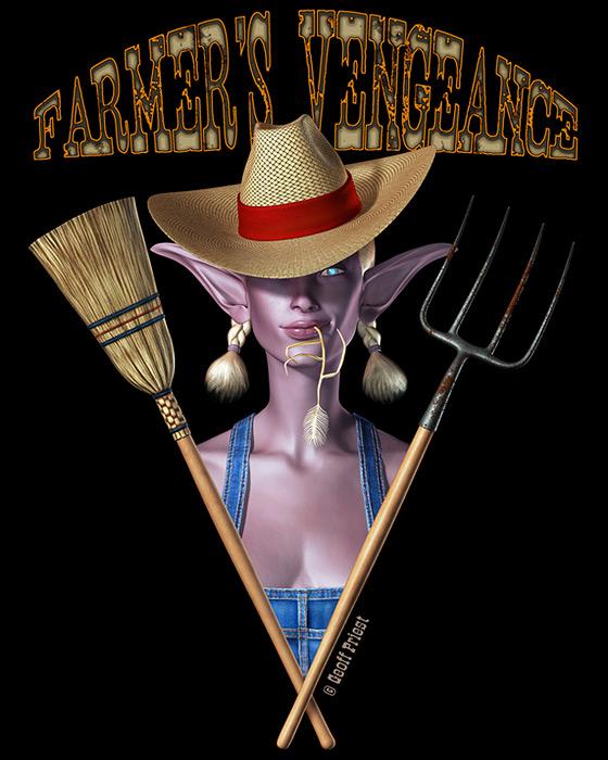 Farm Elf