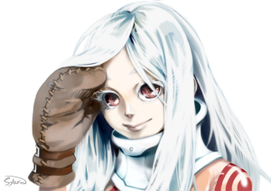 mistydragon019's Profile Picture