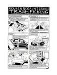 Trashpicking