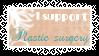 Pro Plastic Surgery Stamp by MystressVulpes