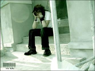 alone at home by Hoshizuke
