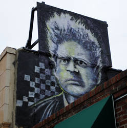 eraserhead tribute  closer view by muralarts