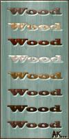 Wood1ak