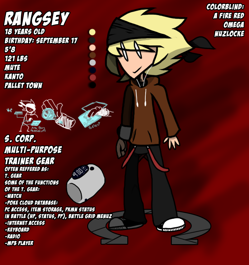 Rangsey reference by Marche-Towers