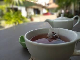 Ceylon Tea by bironicheroine