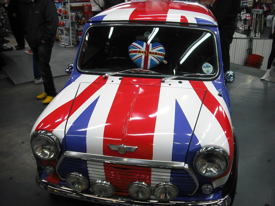 union jack mini by betterwatchit on deviantart. Black Bedroom Furniture Sets. Home Design Ideas