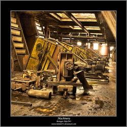 Machinery by holala831