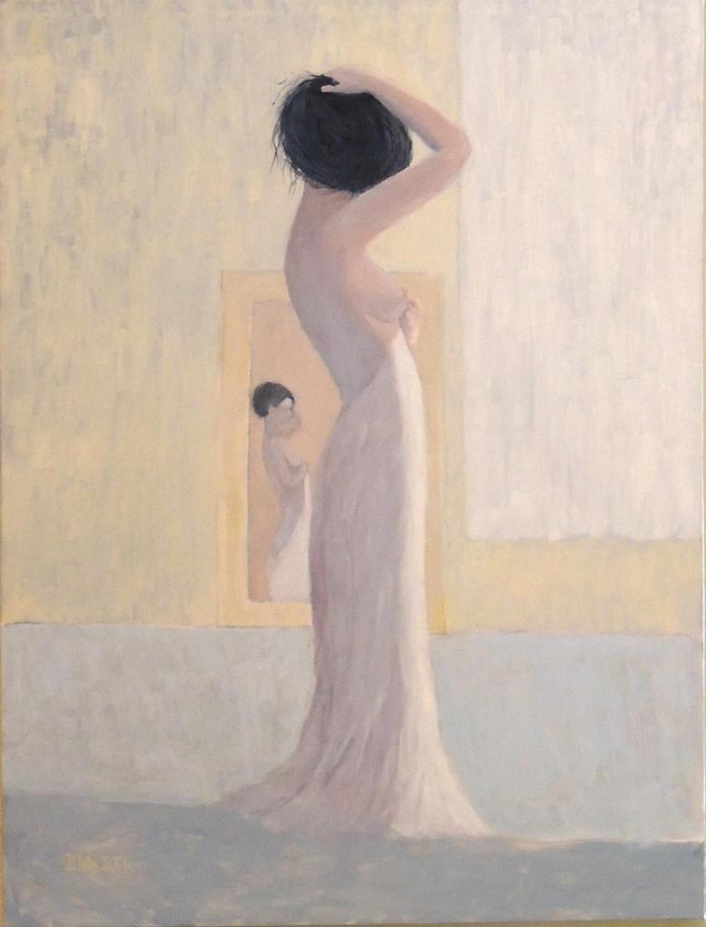 Radiance Nude by billbrauk