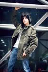 Higashi no Eden :: Air King by m-ichiko