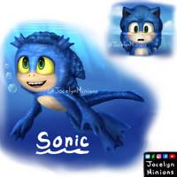 Sonic Movie Luca Disney Pixar