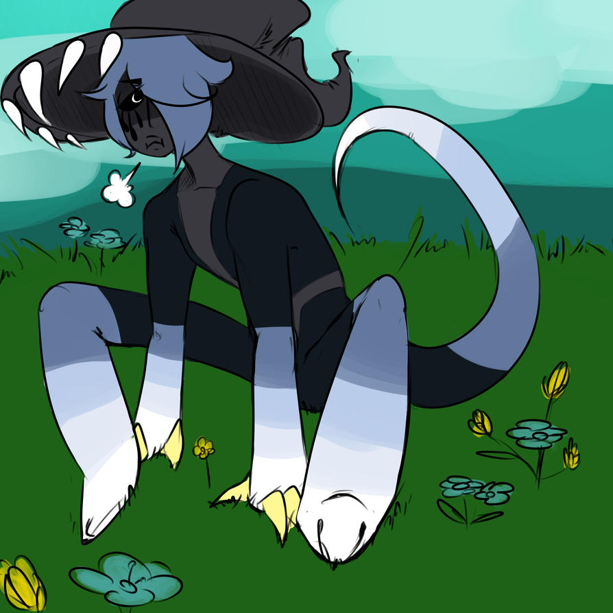 Field Baby by Stawking