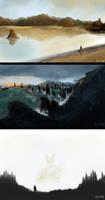 Malazan Landscapes