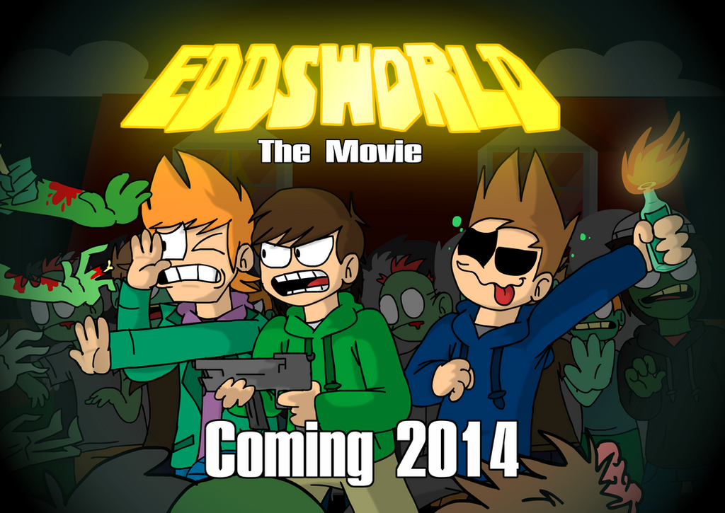 "Pictures & Photos from ""Eddsworld"" Eddsworld Intro (TV Episode ..."