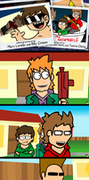 Eddsworld The End - Part 1 (What Marc and I did)