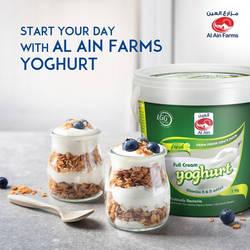 Al Ain Farms Yoghurt