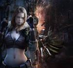 Terminator Cameron TSCC 5