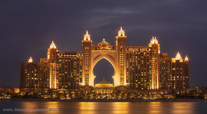 Dubai Island Hotel