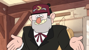 GRUNKLE-5TAN's Profile Picture