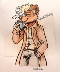 |AF| .:Coffee Break:.