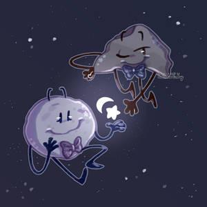 |AF| .:Asteroid and Meteorite:.