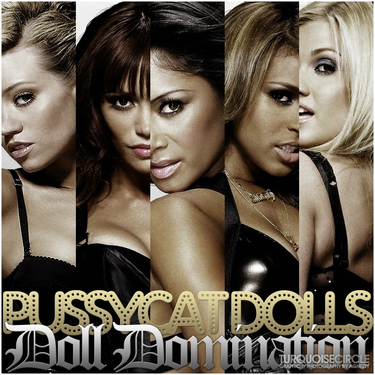 Pussycat Dolls Domination Cd 78